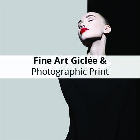 fine art giclee prints in Brighton and Hove