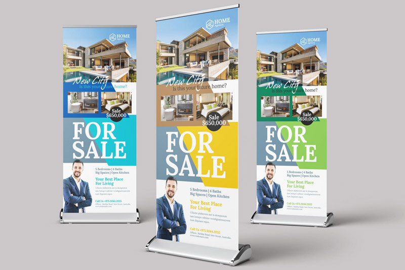 Display and Banner Design in Brighton and Hove